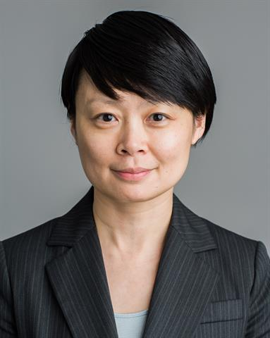Chao Deng, SVP, Accounting and Finance