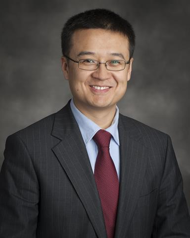 Dr. Xing Liu, Chief Risk Officer