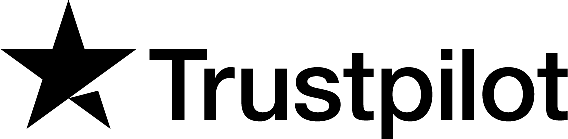 logo--trust-pilot-black